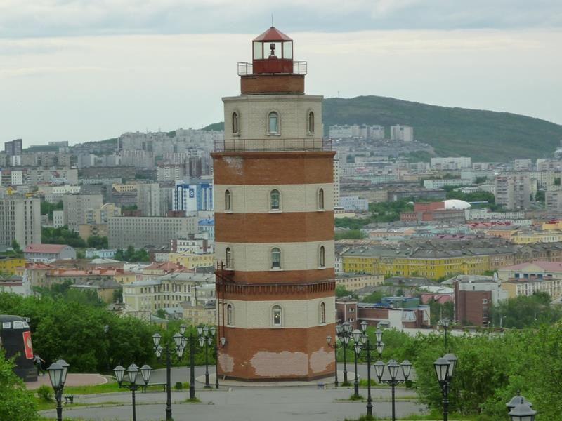 Murmansk Weekend