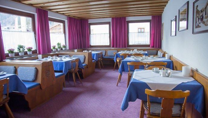 Haus Maschler - St. Anton
