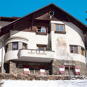 Haus Gertrud - St. Anton