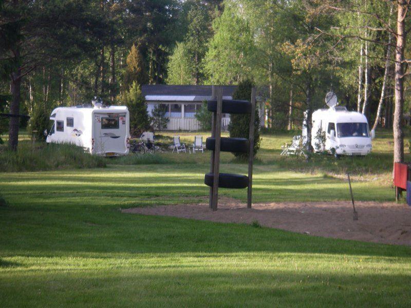 Hagens camping