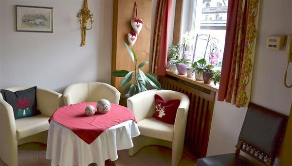 Haus Gruber - St. Anton