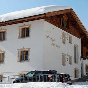 Pension Susanne - St. Anton