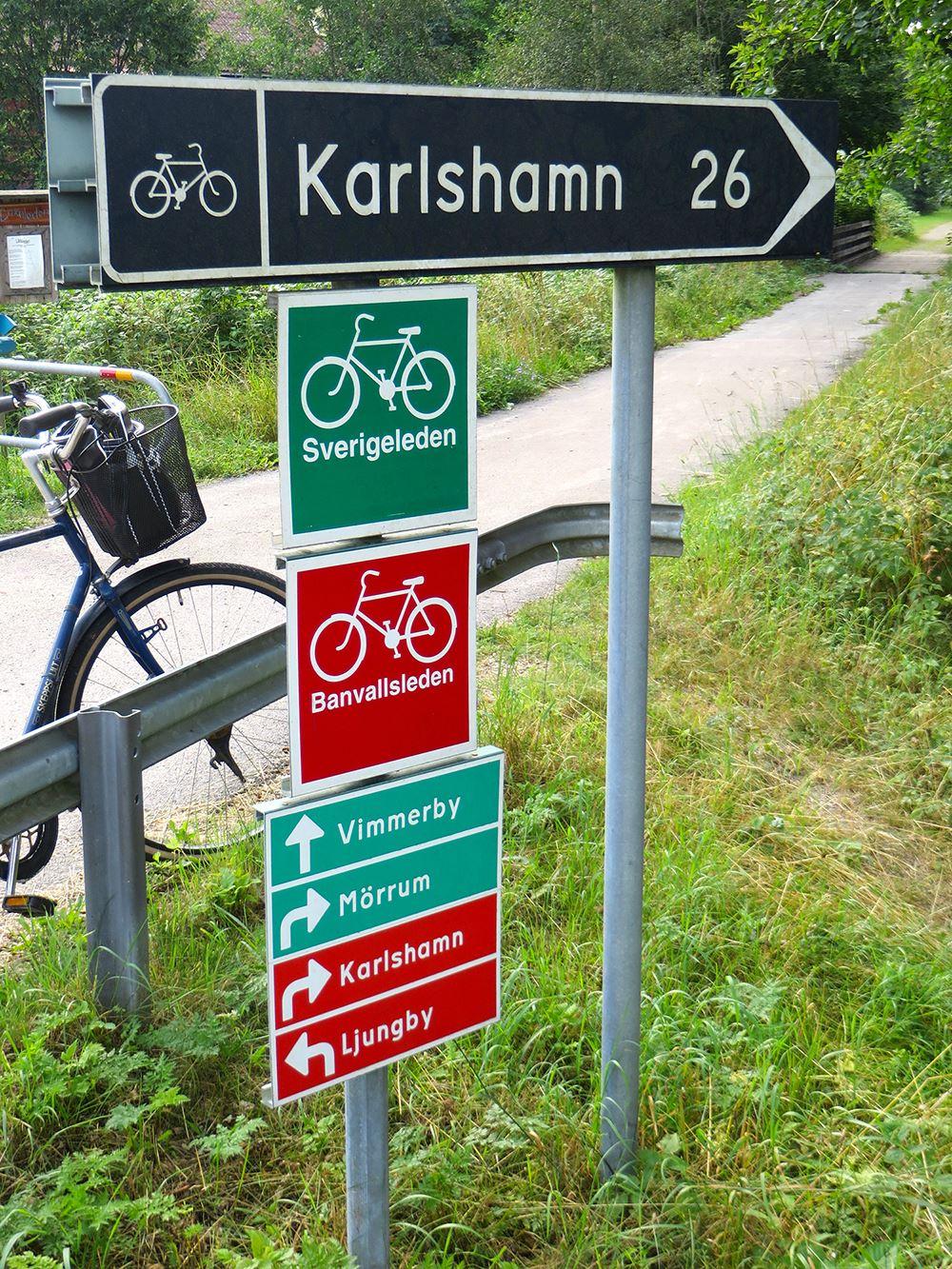 Tarmo Rajala, Radtour Banvallsleden 200 km