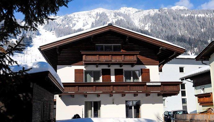 Haus Stockibach - St. Anton
