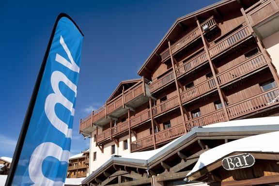 Hôtel Club MMV Les Neiges