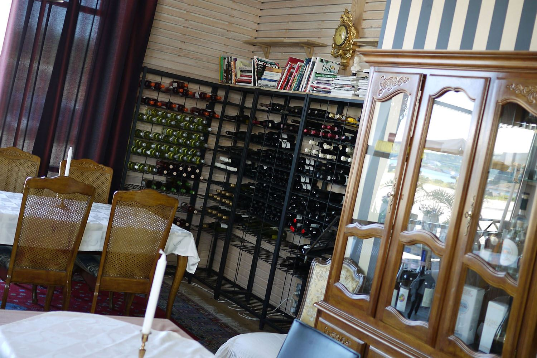 Restaurang &Vin