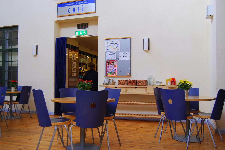 Cafe Kreaficum
