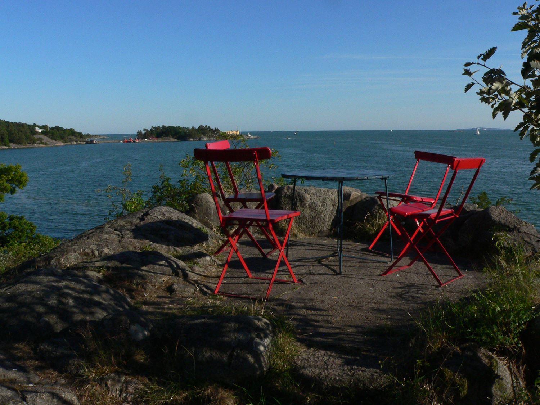 Cafe Villa Utsikten