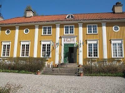 Konferens på Forsbacka Wärdshus