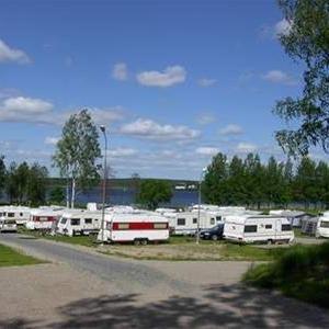Camping i Ockelbo