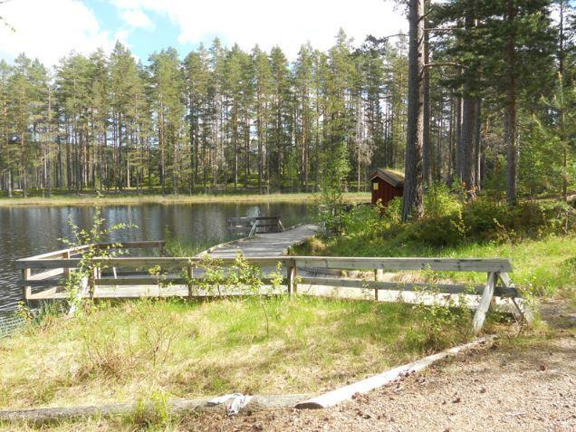 Ulvsta fiskevårdsområde