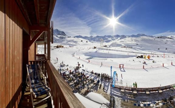 HOTEL CLUB - MMV Les Neiges