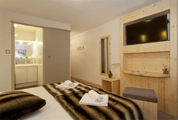HOTEL CLUB MMV LES NEIGES***