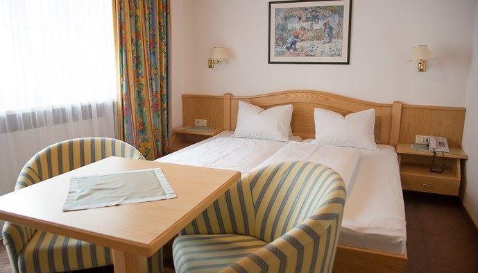 Hotel Garni Angelika - Ischgl