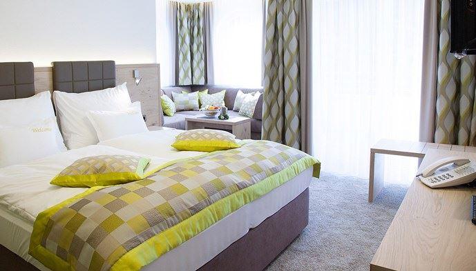 Hotel Garni Neder - Ischgl
