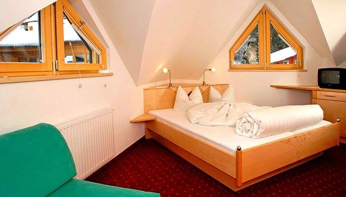 Hotel Garni Kristall - Ischgl