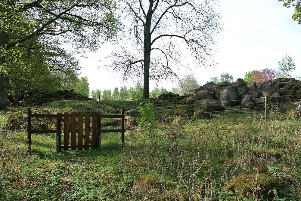 Marsholm naturreservat