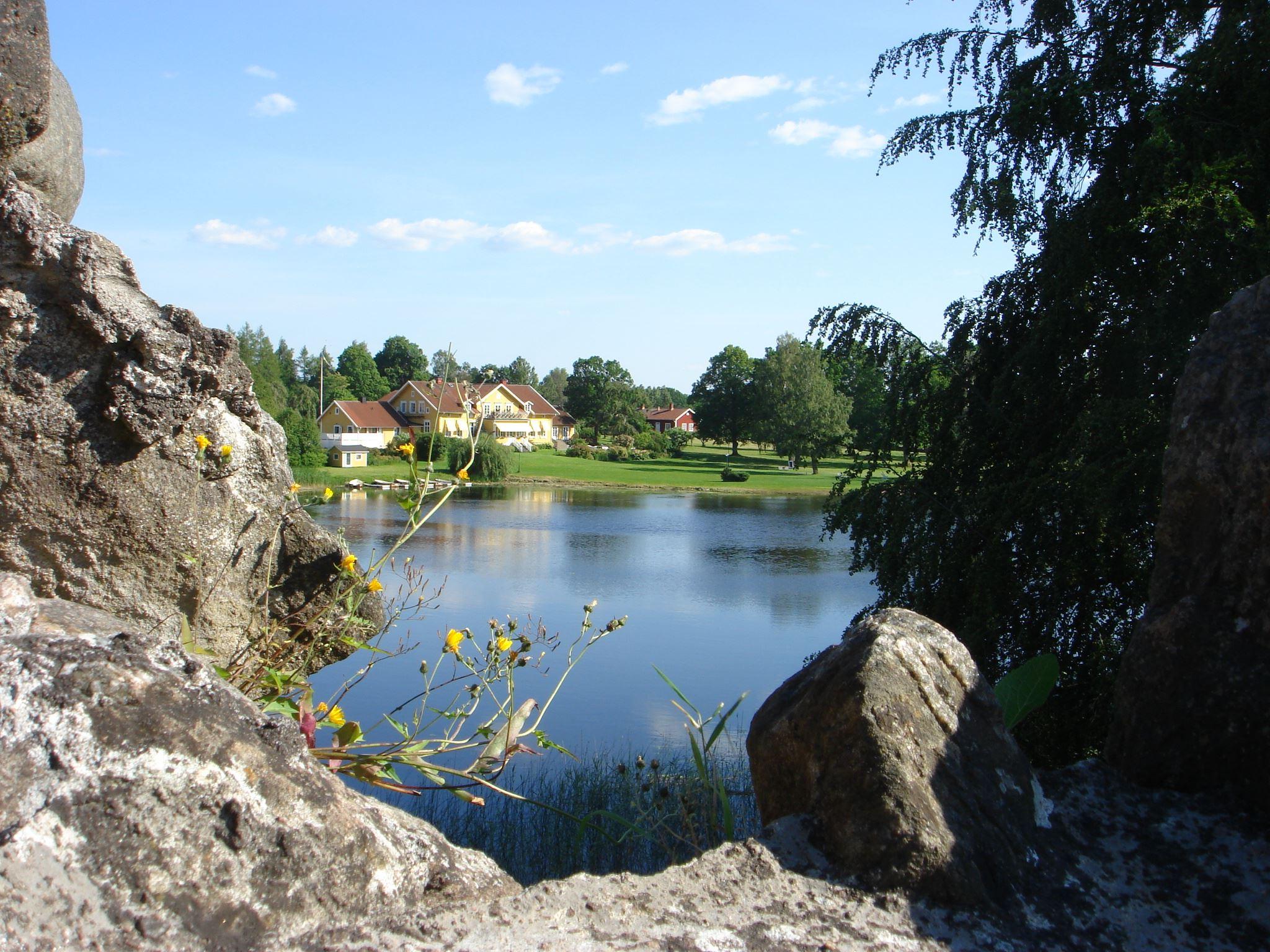 Toftaholm naturreservat