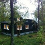 BIRK husky's gjestehus