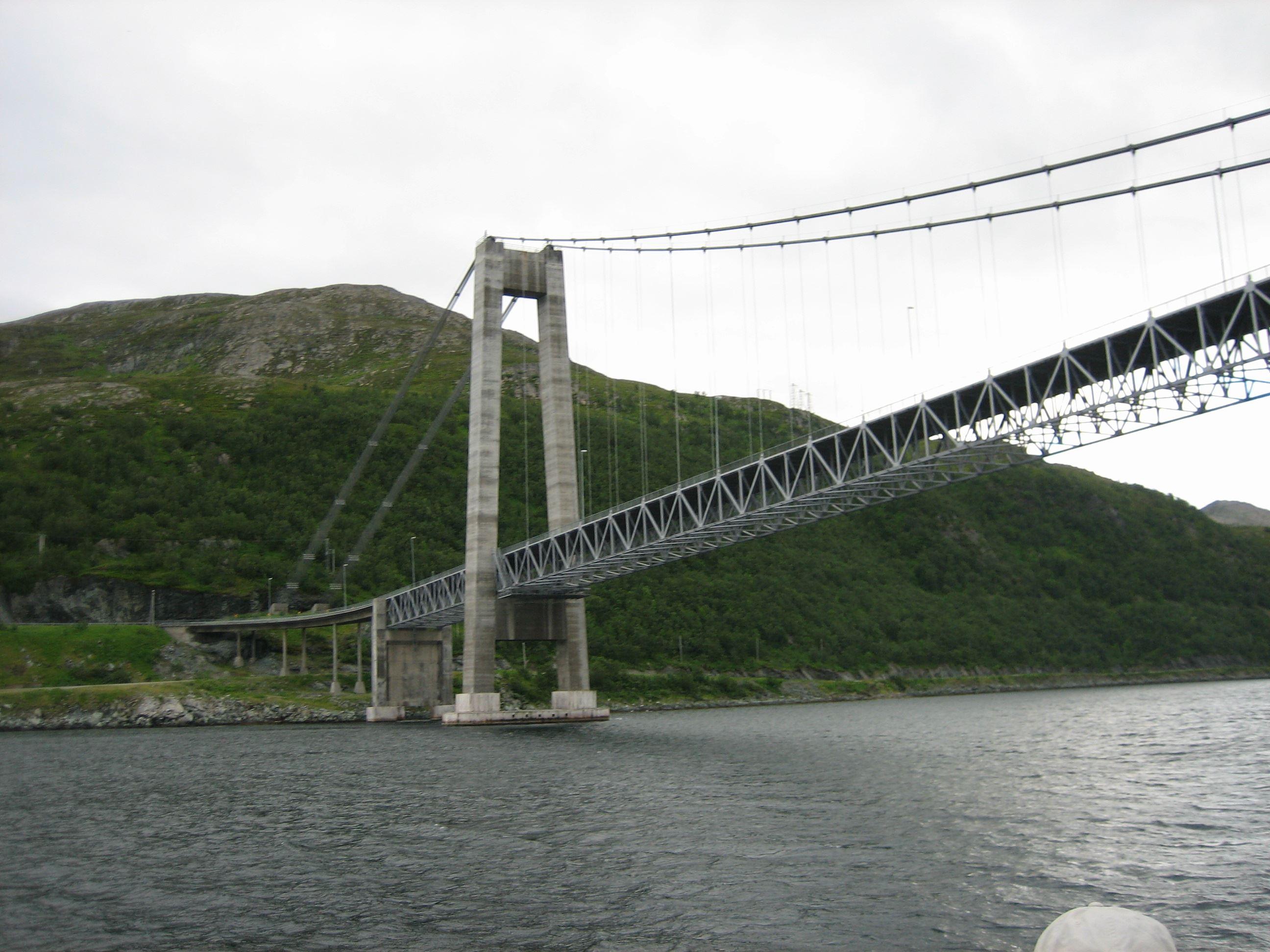 Kvalsundbridge