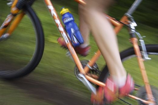 Cykel & Motor Säter