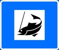 Fishing license for Floda-Björbo FVO