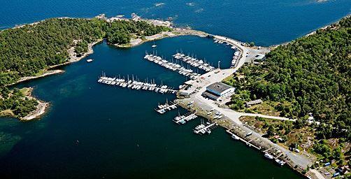Gästhamn - Sternö