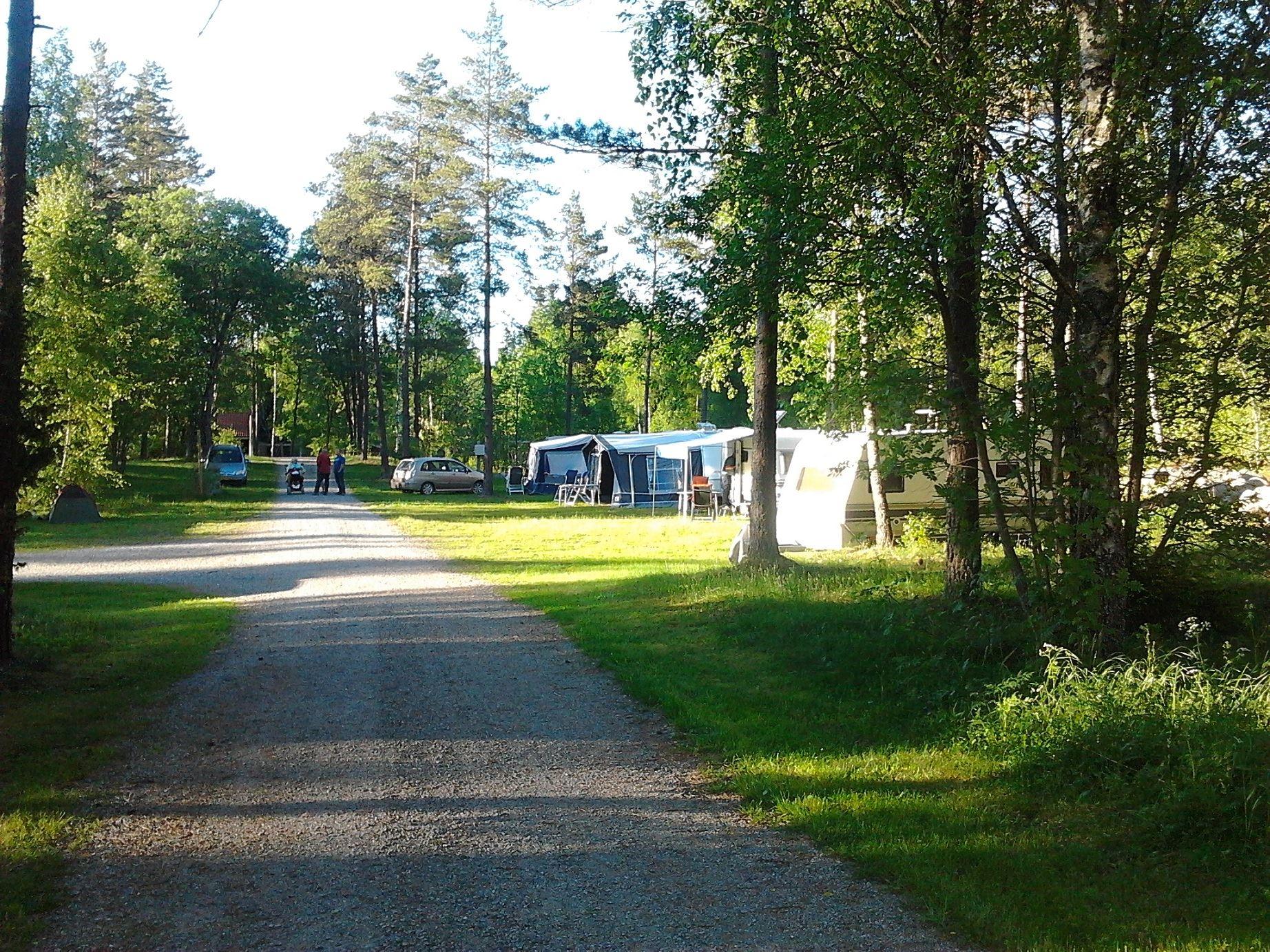 Vrigstad elkpark