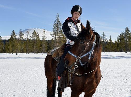 Nisse Schmidt, Guest Ranch Jonsgården