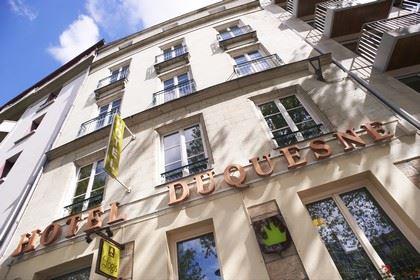 Hôtel Duquesne