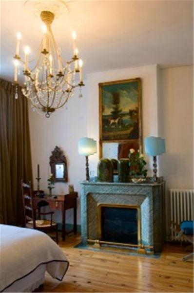 © VILLA ROSE, HPCH72 - Charme et caractère pour cette chambre d'hôtes