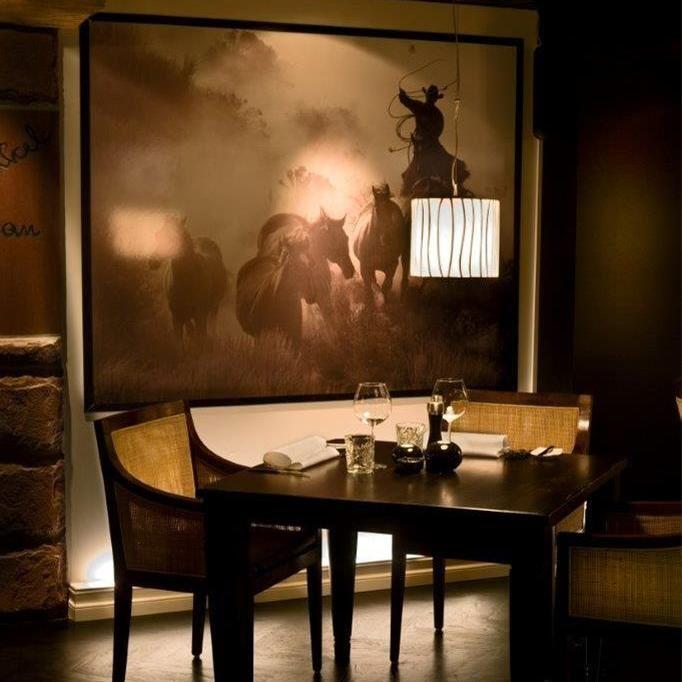 TB Grill Room