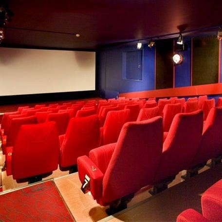 Cinema Vinterpalatset