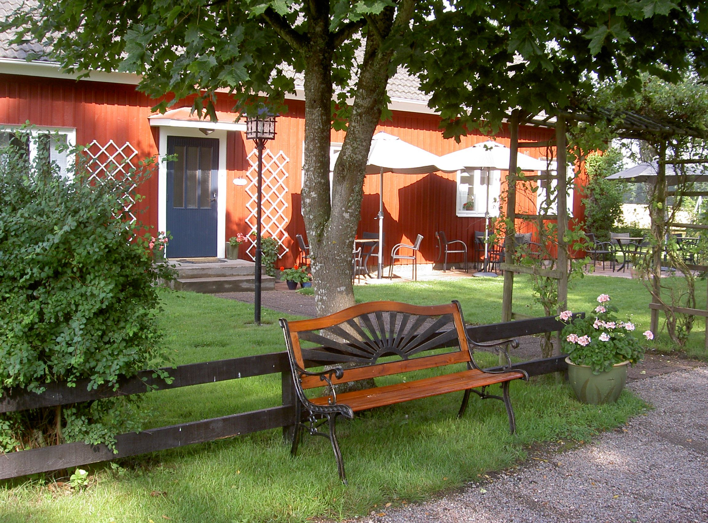 Ribbingstorp Bed & Breakfast
