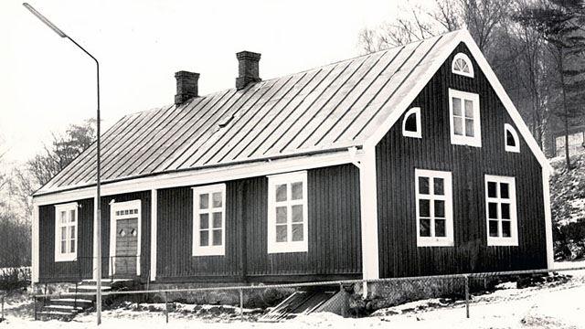 Möllegårdens Skolmuseum