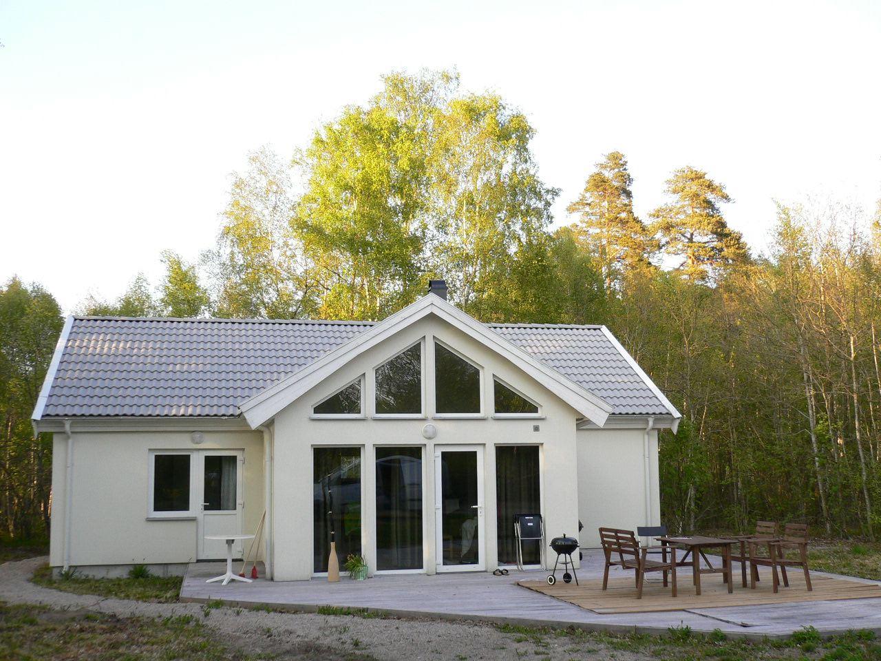 O141041** Hörninge, Köpingsvik. Haustiere sind erlaubt.
