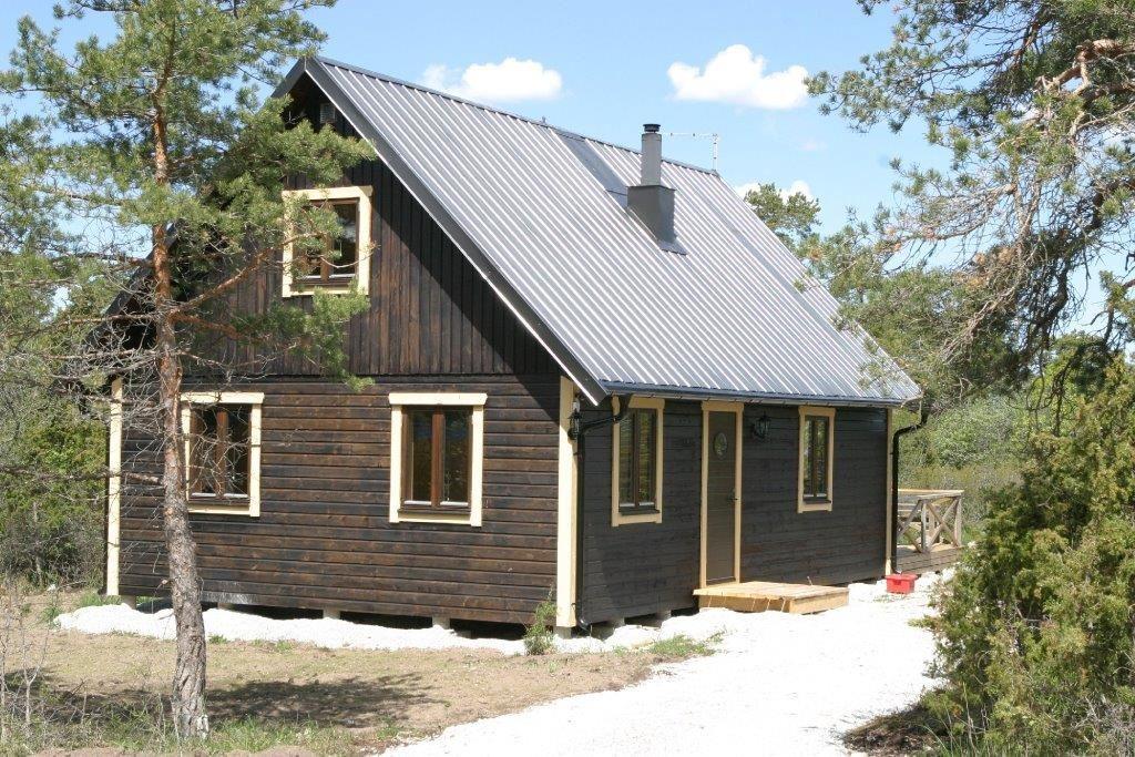 SGR1813 Freizeithaus Hellvi Nystugu (Haustiere erlaubt)