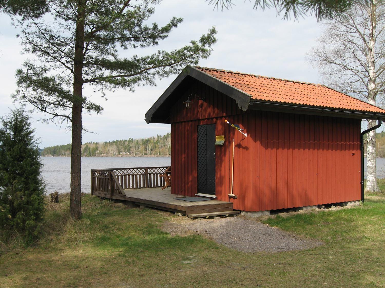Sandaholm Restaurang & Camping/Ferienhäuser