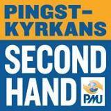 Pingstkyrkans (The Pentecostal Church's) Second Hand Karlskrona