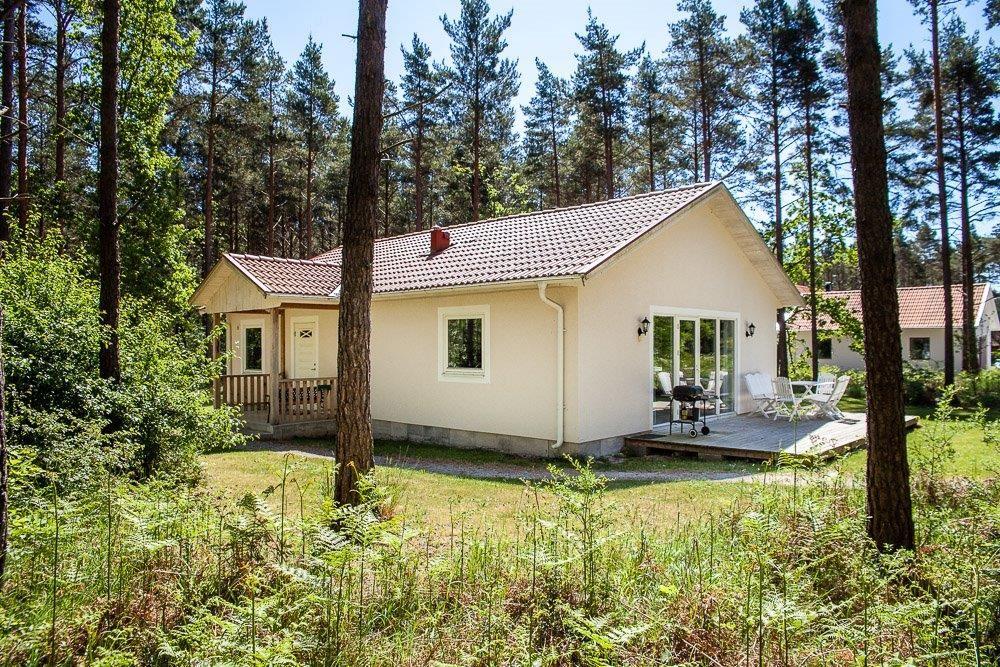 SGR6005 Freizeithaus Lummelunda