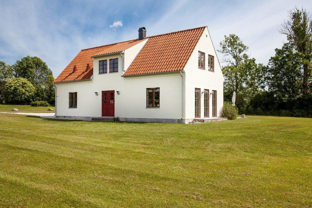 SGR4800 Freizeithaus Fröjel Göstavs
