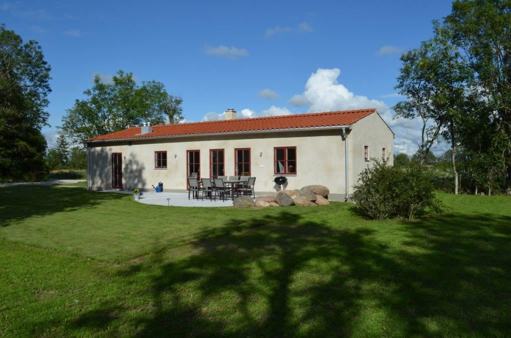 SGR4810 Gotland Farmer cottage Tofta