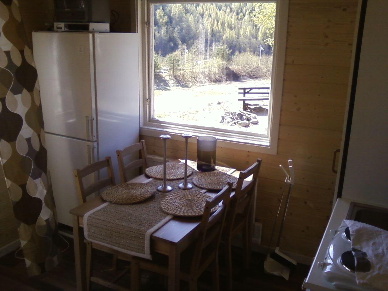 Allsta Camping Hütten