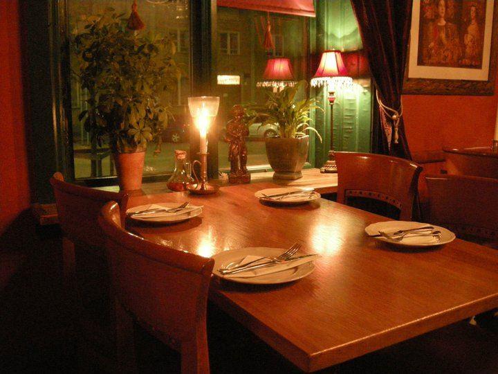 Montmartre Restaurang Pizzeria