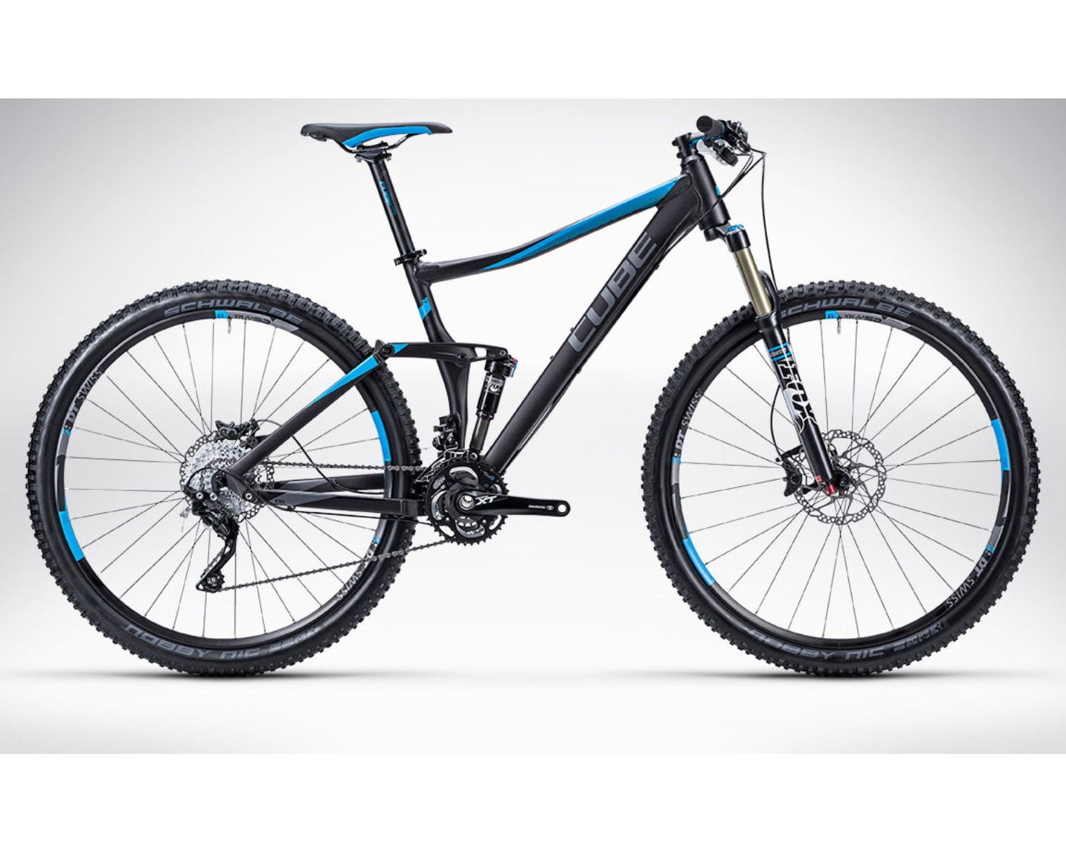 Mountainbike rental / Glød Explorer