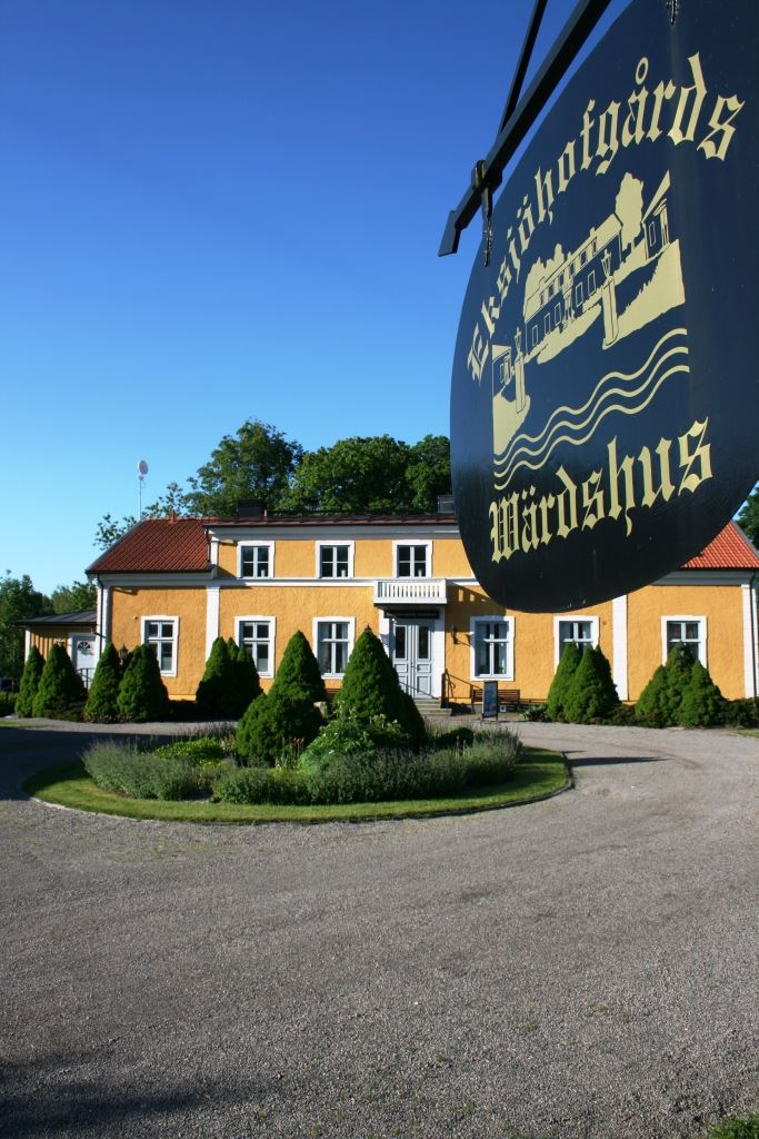 Eksjöhovgårds Restaurant