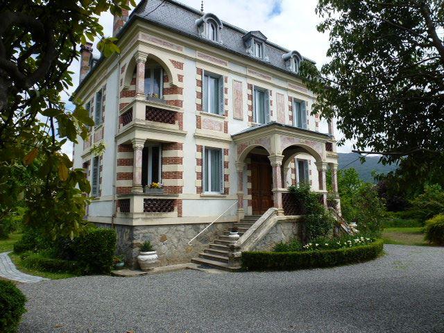 © © GREGORESKI, HPCH2 - Chambres d'hôtes Premium à Argeles-Gazost