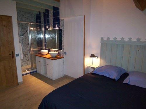 © HPTE, HPCH74 - Les belles chambres d'hôtes et le berger