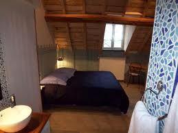 © LES gENTIANES, HPCH74 - Les belles chambres d'hôtes et le berger