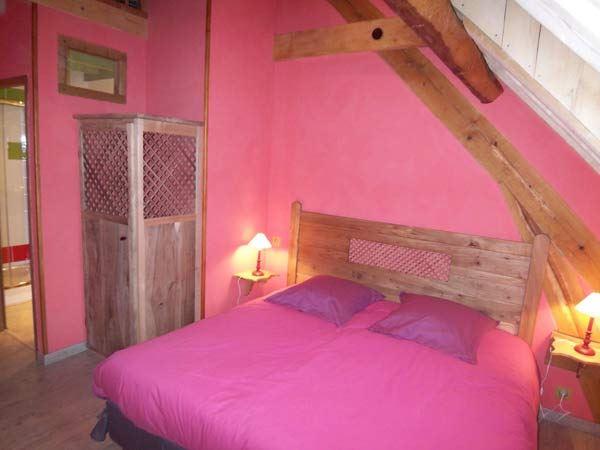 HPCH74 - Les belles chambres d'hôtes et le berger